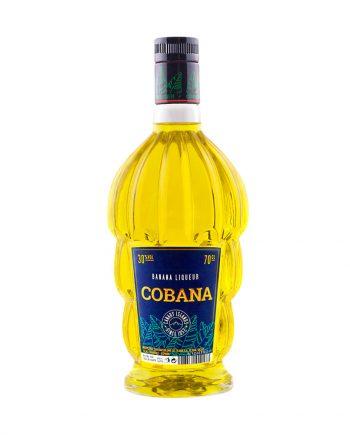 Cobana 70cl Fondo Blanco